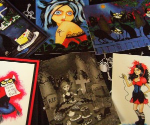 steffmetal-gothic-wedding-postcards